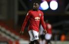 5 tài năng trẻ có thể ra mắt đội một Man Utd mùa tới
