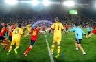 Từ De Gea đến Thiago: Đội hình TBN vô địch U21 châu Âu 2013 giờ ra sao?