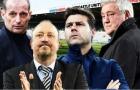 3 ứng viên sáng giá cho chiếc ghế nóng tại Newcastle