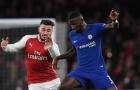 Đội hình 11 sản phẩm lò luyện đan Stuttgart: Kẻ đánh cướp Arsenal, 'ác mộng' Chelsea