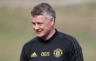 Man United có kế hoạch tập luyện trở lại