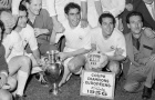 Bạn có biết đâu là 16 đội bóng đầu tiên dự C1?