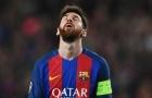 Đội hình 11 đồng đội tệ nhất của Messi: Thảm họa 'đốt đền', 20 triệu bỏ đi