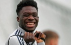 'Ngọc báu' Bayern thừa nhận muốn trở thành diễn viên