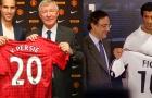 Luis Figo đến Real Madrid và những bản hợp đồng 'nhạy cảm' nhất lịch sử bóng đá