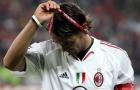 Maldini, Robben và những 'kẻ thất bại' vĩ đại nhất lịch sử bóng đá