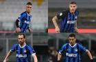 10 sao Nam Mỹ từng gắn bó với Inter Milan trong giai đoạn 2018 - 2020: Quá nhiều 'bom xịt'