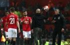Fernandes khác gì so với 3 tiền vệ sáng tạo được Man Utd mua về trước đó?