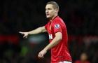 Ben Foster: 'Cầu thủ Man Utd đó thật ghê sợ'