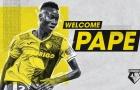 CHÍNH THỨC! CLB Premier League hoàn tất tân binh đầu tiên, một 'Pogba + Kante'