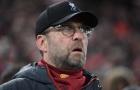'Tốt nhất nên hủy Premier League, Liverpool cũng không vô địch'