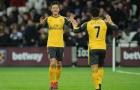 Wilshere giải thích lí do Arsenal không vô địch với Sanchez và Ozil
