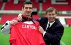 Xếp hạng các 'số 7' của Man Utd trong kỉ nguyên Premier League: Ronaldo có hơn được Cantona?