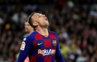 Hết thương cạn nhớ, Barca ra tay lạnh lùng mặc kệ sao thiết tha ở lại