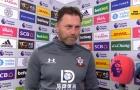 Ralph Hasenhuttl: 'Tin nhắn từ Sir Alex giúp tôi vượt qua thất bại 0-9'