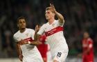 Vfb Stuttgart: Lò luyện tài năng hàng đầu nước Đức