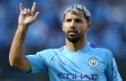 Aguero và Rudiger nói lời thật lòng nếu Premier League tiếp diễn