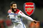 Arsenal mở đàm phán, 'bom tấn hụt Liverpool' nói thẳng 1 điều với CLB
