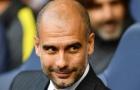 Khước từ Barca, sao Brazil tiết lộ cuộc gọi định mệnh với Pep Guardiola