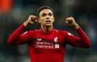 Klopp: 'Làm sao Alexander-Arnold thi đấu cho Liverpool mà không phải cậu?'