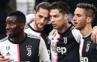 Số phận Serie A chính thức được định đoạt