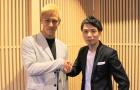Keisuke Honda và đế chế kinh doanh triệu USD