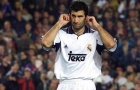 Figo tiết lộ lý do thầm kín quyết định rời Barcelona đến Real Madrid
