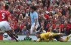 'Cả đội đang vui khi thắng Man City 4-3, rồi Sir Alex dừng lại để 'sấy' tôi'