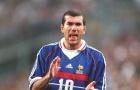 Từ Zidane đến Henry: Đâu là đội hình hay nhất mọi thời đại của tuyển Pháp?