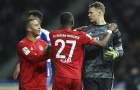Sếp sòng Bayern định đoạt tương lai của 3 trụ cột không thể thay thế