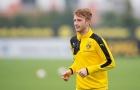 Reus ấn định ngày trở lại sân cỏ sau 3 tháng chấn thương