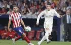 Sau 1 trận giao hữu, Real 'lật kèo' ở vụ James Rodriguez với Atletico