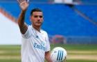 'Real Madrid đã không khai phá được hết tiềm năng của cậu ấy'