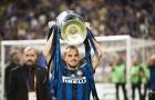 Sneijder để Quả bóng Vàng 2010 rơi vào tay Messi như thế nào?