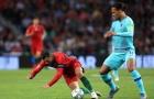Từ Van Dijk đến Ronaldo: Đội hình hay nhất châu Âu hiện nay theo Squawka