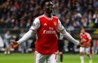 10 ngôi sao tuổi teen đáng chú ý nhất, Arsenal sở hữu 3