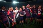 Ajax và cái kết dang dở cho câu chuyện cổ tích