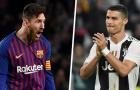 Wenger chỉ ra vị vua mới của bóng đá thế giới, sau thời đại Messi - Ronaldo