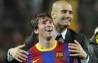 'Messi không còn xuất sắc như cũ kể từ sau khi Pep ra đi'