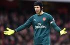 Cech: 'Courtois là tương lai của CLB với sự chất lượng và tiềm năng'