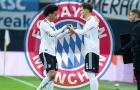 Sane đến gần Allianz Arena, sao Bayern 'đánh cú chốt hạ' cuối cùng