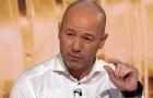 Alan Shearer: 'Không ai có thể ghi bàn thắng đó được cả'