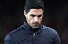 Đã rõ khả năng Arsenal có được 'báu vật' của Inter Milan
