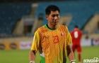 Đã rõ lý do thủ môn số 2 của ĐT Việt Nam chia tay Sanna Khánh Hoà