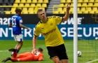 Haaland bùng cháy, Dortmund nghiền nát Schalke ngày Bundesliga trở lại
