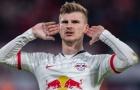 'Phong cách của Werner đúng kiểu Liverpool, nhưng đến đó sẽ chỉ ngồi dự bị'