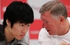 Sau tất cả, Park Ji-sung phá vỡ im lặng về việc bị Sir Alex loại khỏi chung kết C1