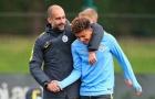 'Thật chẳng hiểu vì sao Pep Guardiola lại để cậu ấy rời Man City'