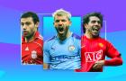 Đâu là cầu thủ Argentina xuất sắc nhất lịch sử Premier League?
