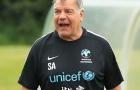 Allardyce cảnh báo Ngoại hạng Anh nếu bóng đá trở lại